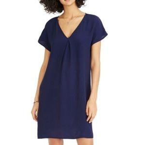 NWT Madewell Novel Shift Dress size M